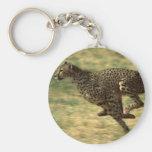 Funcionamiento del guepardo llavero