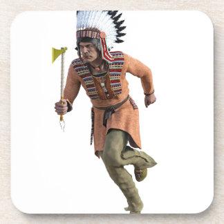 Funcionamiento del guerrero de Cheyenne principal Posavaso