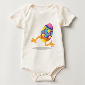 funcionamiento del huevo de Pascua Mamelucos