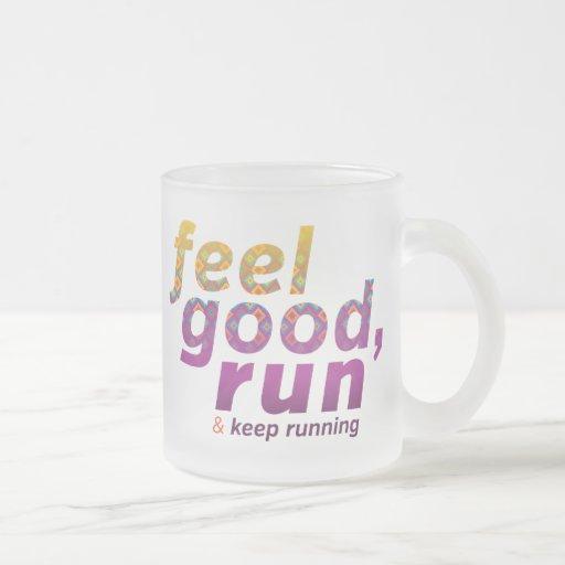 FUNCIONAMIENTO del sentir bien - inspiración del c Tazas De Café
