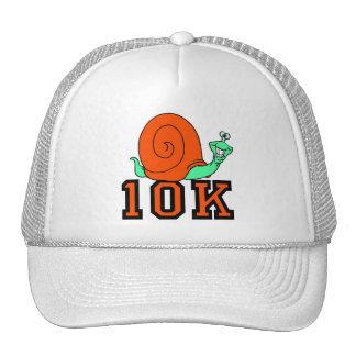 Funcionamiento divertido 10K Gorras De Camionero