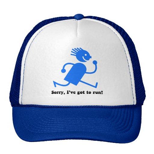 Funcionamiento divertido gorra