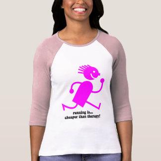 Funcionamiento divertido t shirt