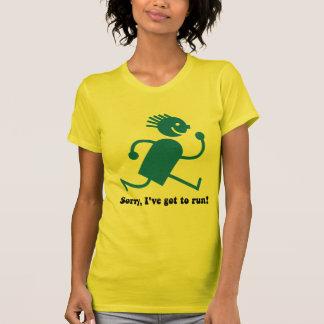 Funcionamiento divertido tshirt