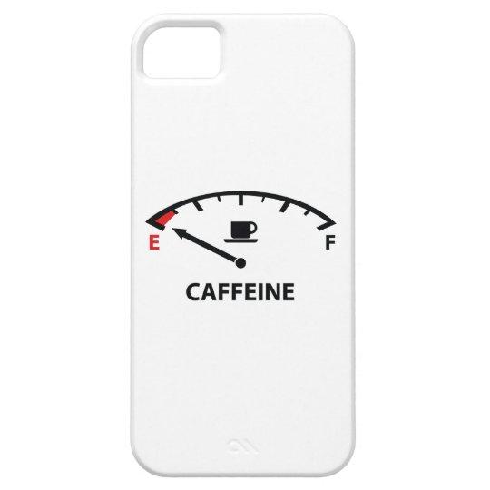 Funcionamiento en vacío: Cafeína Funda Para iPhone SE/5/5s