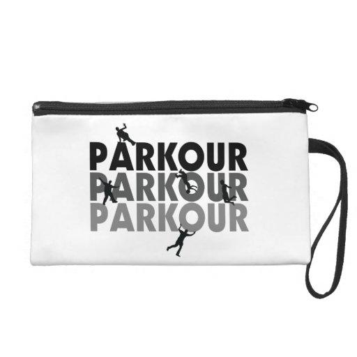 Funcionamiento libre de Parkour