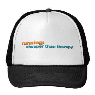 Funcionamiento: Más barato que terapia Gorro