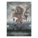 Funcionamiento mítico tarjeta