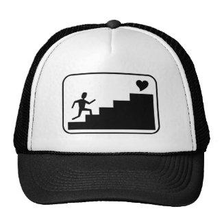 Funcionamiento para el amor gorras de camionero