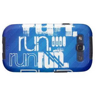 Funcionamiento; Rayas azules reales Samsung Galaxy S3 Cobertura
