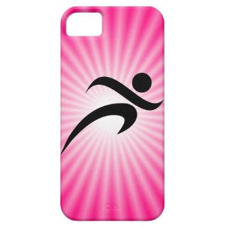 Funcionamiento rosado iPhone 5 coberturas