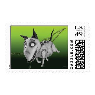 Funcionamiento vivaracho sello postal