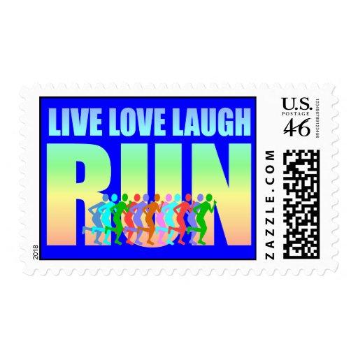funcionamiento vivo de la risa del amor sellos