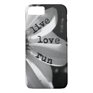 Funcionamiento vivo del amor por los diseños de funda iPhone 7