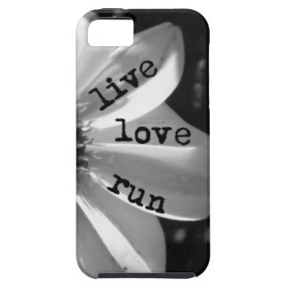 Funcionamiento vivo del amor por los diseños de Ve iPhone 5 Funda