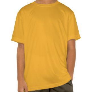 Funcionamiento y camisetas activas playera