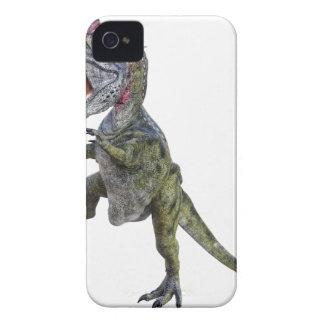Funcionamiento y salto del Cryolophosaurus Carcasa Para iPhone 4