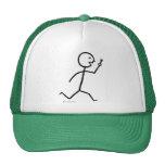 Funcionamientos con las tijeras gorra