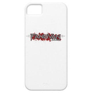 Funcionario de FangVan iPhone 5 Case-Mate Protector