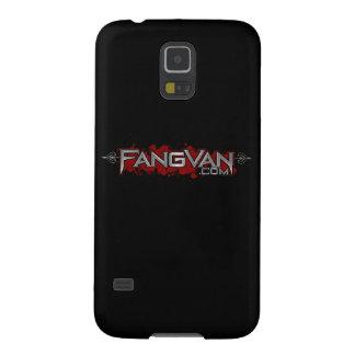 Funcionario de FangVan