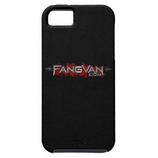 Funcionario de FangVan iPhone 5 Coberturas