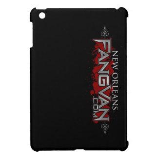 Funcionario de FangVan New Orleans iPad Mini Fundas