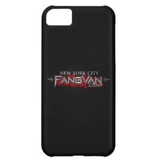 Funcionario de FangVan New York City