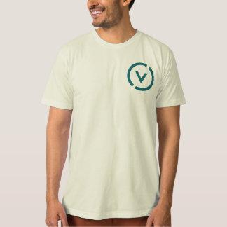 Funcionario de TVP Camisas