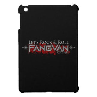 Funcionario del rock-and-roll de FangVan déjenos iPad Mini Carcasa