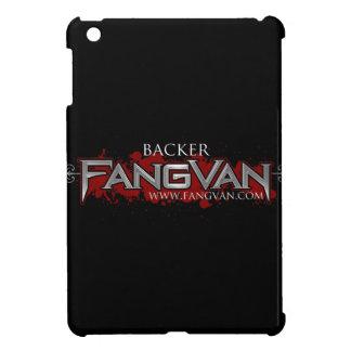 Funcionario del soporte de FangVan iPad Mini Cárcasas