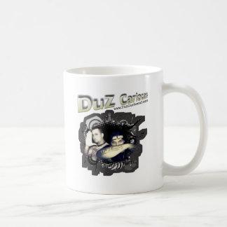 Funcionario Merch de DuZ CariocaS Taza De Café