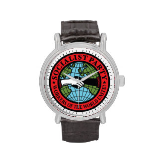 Funcionario S.P.U.S.A. Reloj de encargo del