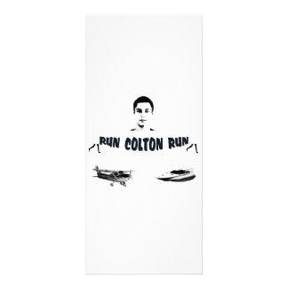 Funcione con el funcionamiento de Colton Lona
