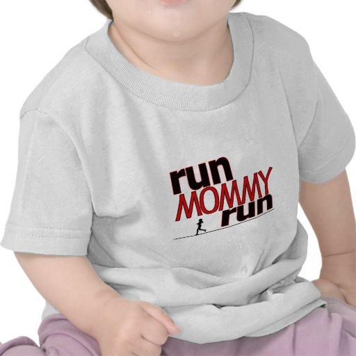 Funcione con el funcionamiento de la mamá camisetas