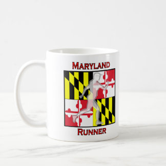 Funcione con la taza de Mayland - mujer