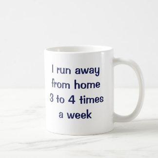 Funciono con 3 a 4 épocas de fuera a la semana taza