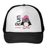 funciono con el pingüino gorras de camionero