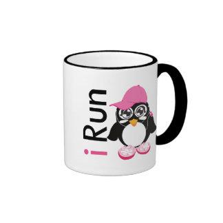 funciono con el pingüino taza a dos colores