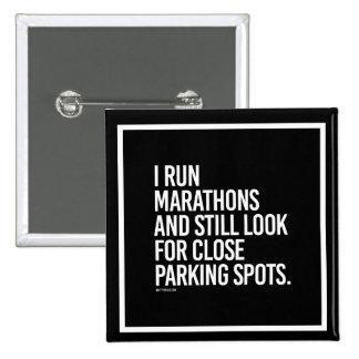 Funciono con maratones y todavía busco s que pin cuadrado