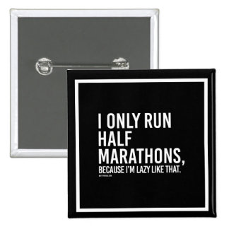 Funciono con solamente medios maratones porque soy pin cuadrado