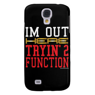 Function Samsung Galaxy S4 Covers