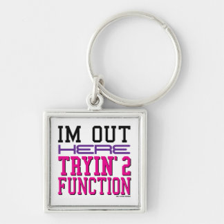 Function Keychains