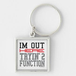Function Key Chain