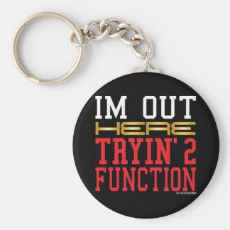 Function Keychain