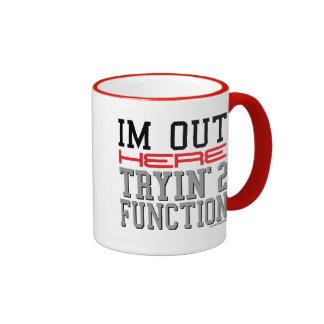 Function Mug