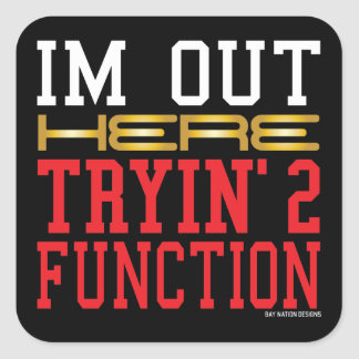 Function Stickers