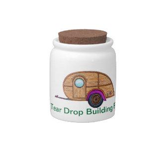 Fund Jar Candy Jar