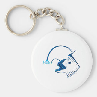 Fund of the Sea Keychain