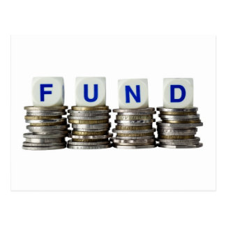 Fund Postcard
