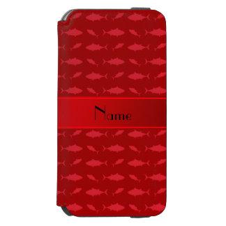 FUNDA BILLETERA PARA iPhone 6 WATSON